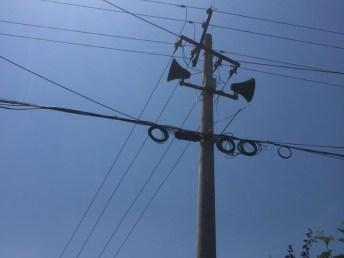 无线广播系统设备厂家-河南隽声村村响工程