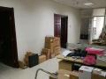 建业大厦精装办公室,五个隔间,带家具急租!!