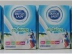 泰国进口子母奶 草莓味 180mI/纸盒装 1*48/箱(批*发)