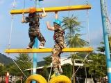 潮汕拓展训练公司 策划设计执行一条龙服务 专业定制拓展培训