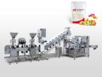 温州多物料专用包装机组哪家好生产多物料包装机