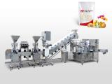 全自动多物料包装机制造浙江好用的多物料专用包装机组供应