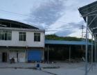 石板镇1000平米钢架结构厂房出租
