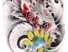 泉州专业纹身培训欧克化妆