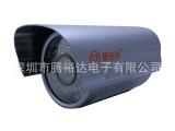 批发安防监控摄像头50米红外防水夜视CMOS摄像机/新款监控摄像