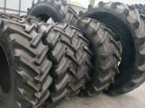 正新轮胎280/85R24人字轮胎真空拖拉机车轮胎