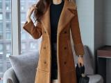 女装热销全新韩版原单毛呢外套 款式多样 支持实地考察