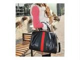 2014春夏新款欧美风时尚女包圆筒包单肩手提斜挎水桶包枕头包