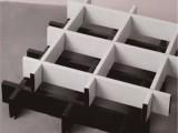 旭鑫厂家直销木纹格栅吊顶铝合金栅栏格栅天花吊顶铝格栅价格优惠