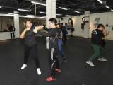 拳击格斗会馆 Boxing Club天津悍将搏击俱乐部