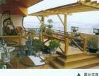 河南郑州青青屋顶绿化公司专业设计屋顶花园公司