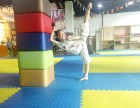 跆拳道 散打 舞蹈免费学一个月啦!