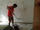 廣州天河舊房翻新-舊墻刷漆-墻面脫皮發霉-多樂士師傅專業維修
