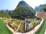 南昌的公墓多少钱一块墓地 公墓的有效期是多少年