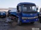 转让 工程车 东风二手洒水车价格 小型加油车哪里有卖的6年5万公里2.18万