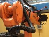 枣庄KUKA焊接机器人报价 四轴机器人 型号全价格优
