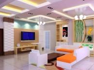 苏州别墅装修客厅光线风水设计 家装设计公司-装修装饰公司