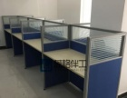 成都辦公出售全新辦公桌隔斷卡座電銷工位呼叫中心