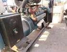 南京大厂哪有发电机组回收 南京二手发电机组回收