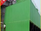 河北方形横流式玻璃钢冷却塔品牌厂家直销价格