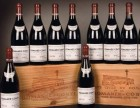山东青岛回收茅台酒30年多少钱 黄岛回收红酒拉菲酒瓶