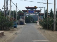 通州 小型厂房库房500平米 宅基地