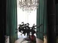 丰台长辛店窗帘定做卢沟桥附近窗帘定做明月窗饰