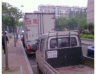 出租双排2米货车和4米三箱式货车