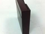 东莞纪念币木盒厂家定制高档烤漆 纪念币收藏木盒包装 量大从优
