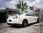 中国锐速跑车租赁公司跑车出租 战神GTR自驾 超级跑车体验