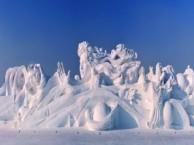 哈尔滨太阳岛雪博会门票 太阳岛雪博会景区直通车 冰雕门票价格