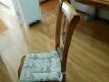 怀柔实木餐桌出售