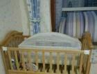 搬迁,免费转赠婴儿床