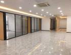 五一国货路联信中心 新办公装 电梯口超大门面高端大气联信中心