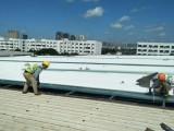 苏州彩钢板维修补漏 彩钢瓦屋面改造翻新更换 彩钢瓦防水厂家