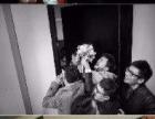 风尚视觉摄影 婚礼摄像 摄影跟拍,全家福等等