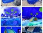 雨屋蜂巢迷宫仿真恐龙机械大象垂直风洞鲸鱼岛玫瑰花卡通模型