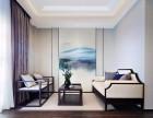 禅意中式丨清新亮丽的中国美