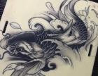 蚌埠哪里培训纹身