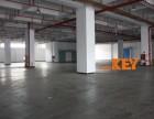 深圳盐田保税区大面积仓库,提供仓储物流服务