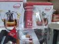 售各种丽尊玻璃(杯、盘、碗、壶、高脚杯)
