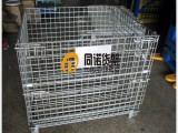 泰州仓储笼,泰州铸造仓储笼 南京同诺 ,兴化金属仓储笼