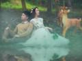 荆州伊莎蓓儿分享完美婚纱照的姿势解析