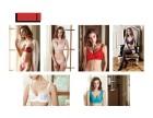 歐詩雨內衣品牌加盟,總部全程支持培訓,輕松創業