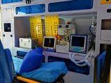 哈密北京去平涼救護車