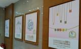 广州供应弱溶剂磁贴膜 新型创意户外写真材料 户外广告喷绘耗材