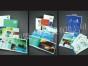 承接广告平面设计 活动会展 营销策划 微名片推广 庆典活动