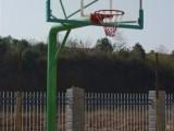 室外可移动篮球架