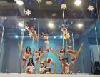 邛崃爵士舞培训 爵士舞包学会包考证 星秀钢管舞学校