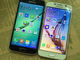 国产S6安卓四核智能4G手机/红外遥控/指纹解锁/手势感应/无线
